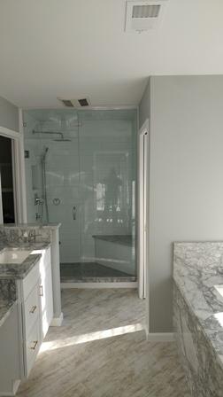 Crofton Maryland Bathroom Remodeling