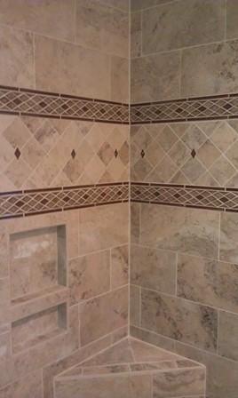 Severn Maryalnd Bathroom Remodeling