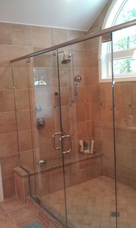 Severna Park Maryland Bathroom Remodeling